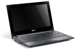 Acer Aspire One 522 (Diamond Black)